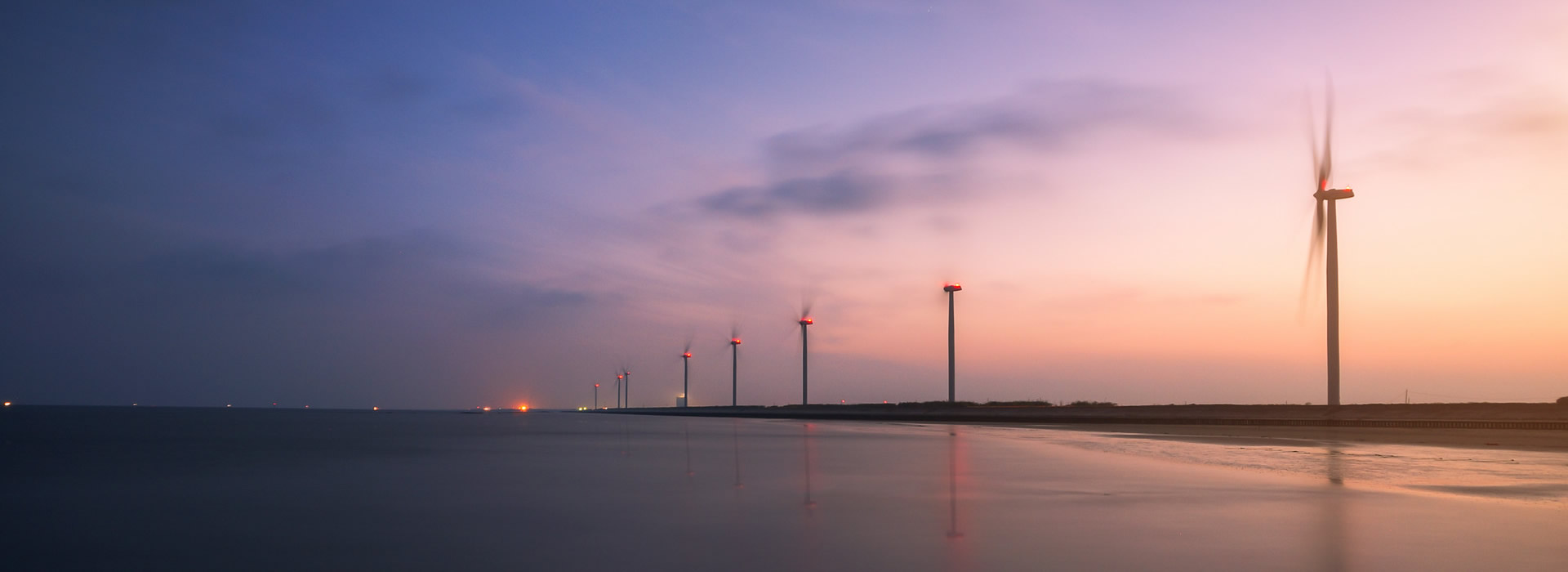 Wind power equiment